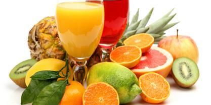 Tropiskie augļi pie zemām... Autors: logout NEliec šos produktus ledusskapī!