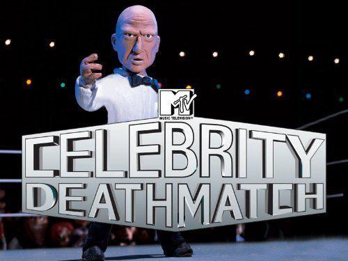 Autors: sweecs Celebrity Deathmatch 4