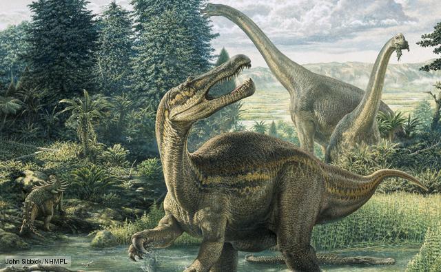 Dinozauri bija rāpuļi kas... Autors: Kapteinis Cerība Fakti par Dinozauriem 1. daļa.