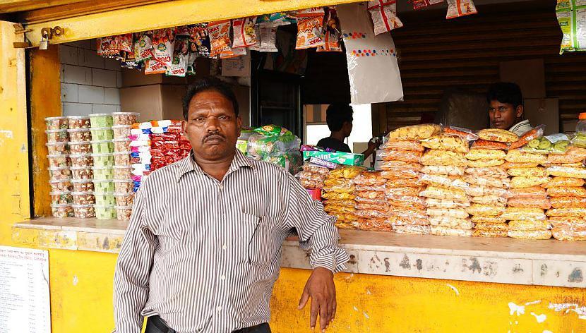 Autors: fakingsons Uz Indiju. Foto galerija.