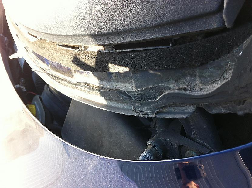 Luk tads rezultas no letas... Autors: endreiks Audi bez stikla