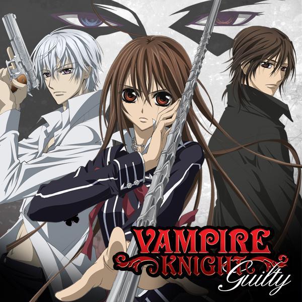 Autors: Drowned Girl Vampire Knight