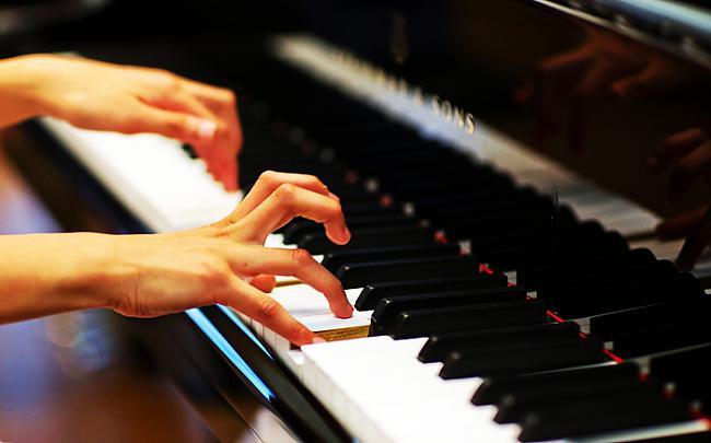 Mūzikas instrumenta... Autors: Prāta Darbnīca Fakti par to, kā mūzika ietekmē tavas smadzenes