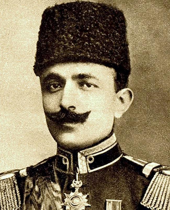 Balkānu kara un Pirmā pasaules... Autors: Kapteinis Cerība Nežēlīgākie diktatori 1. daļa.