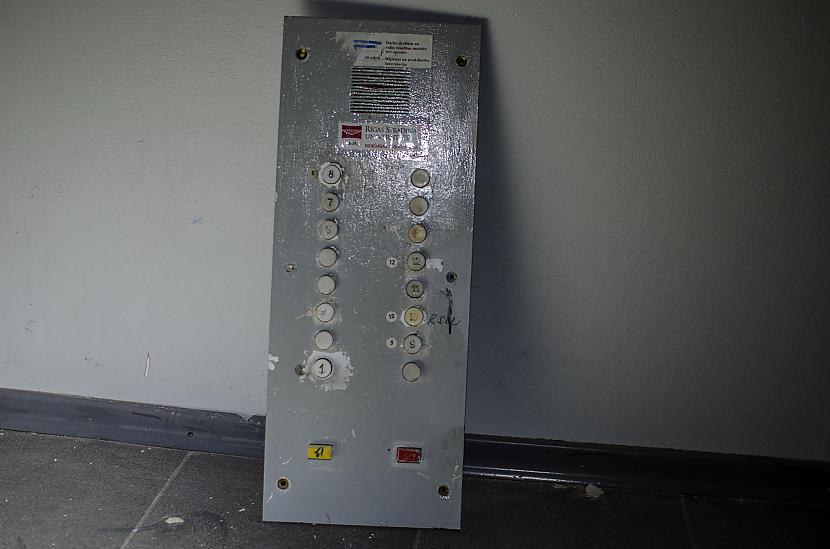lifta panelis Autors: Eronymusdead Bradājums: radiotehnika