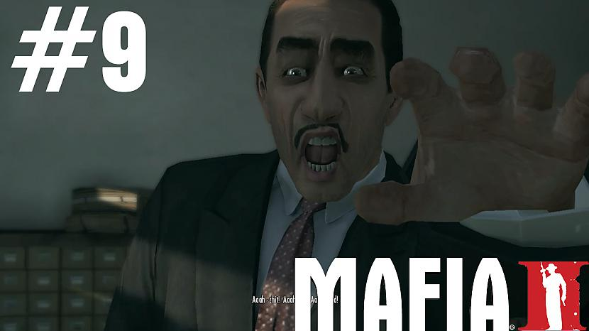 Autors: Fosilija Mafia II: Balls & Beans  EP9 