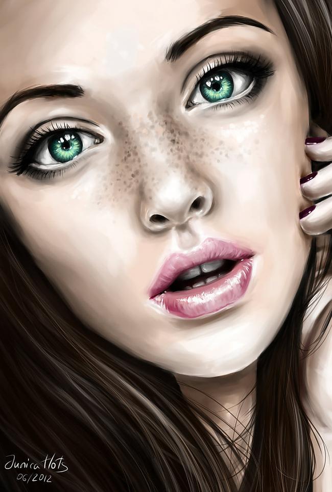 Autors: DarkWitch >>>Girl<<<