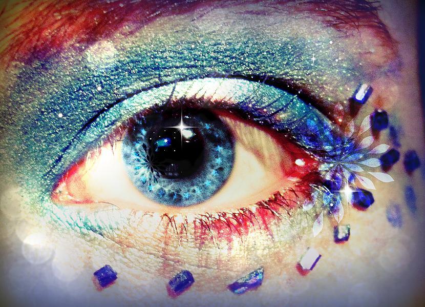 Autors: Yanara Izvēlies aci un izlasi savu precīzo raksturojumu!
