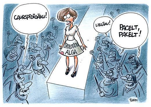 Scaronodien es devos līdz... Autors: Sulīgais Mandarīns Karikatūras un FML