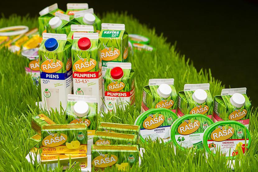 Rasas pienanbspprodukti pieder... Autors: Paradise0 Latvija ir pārdota un tai nekas nepieder.