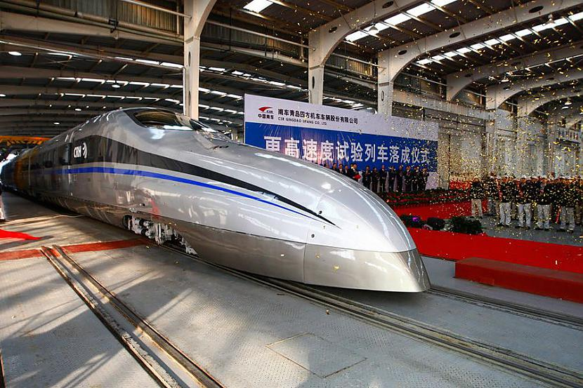 JingJinJi svarīgs uzdevums būs... Autors: sancisj Jaunā Ķīnas megapilsēta. 130 miljoni iedzīvotāju!