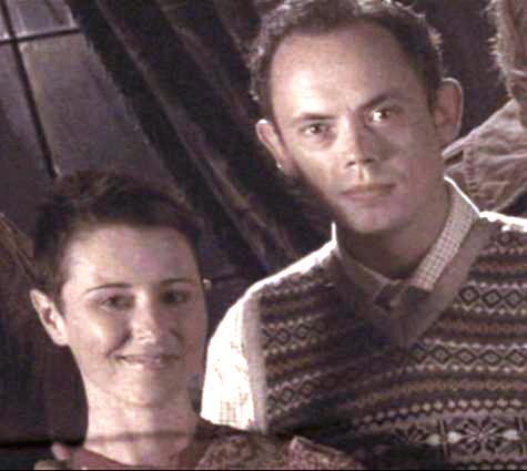 Nevila Lēniņa vecāki nekad... Autors: sancisj 100% Nezināmi fakti par Hariju Poteru.