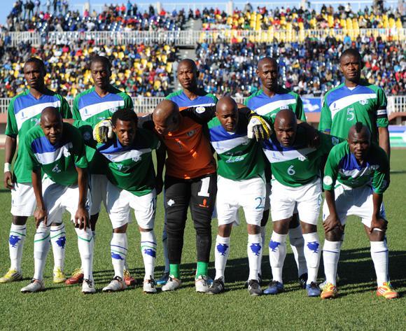 Lesoto futbola izlase ne reizi... Autors: Sulīgais Mandarīns Lesoto - augstākā valsts pasaulē