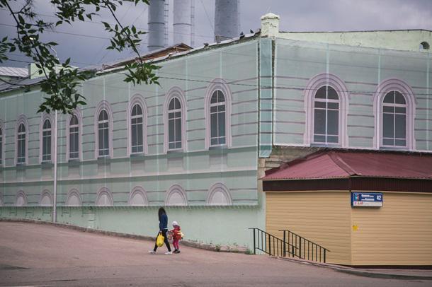 Lai arī pasākumā naudiņa tika... Autors: Raziels Kārtības ievešana a la Russia