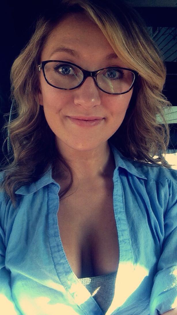 Autors: ProudBe Meitenes ar brillēm!!! 7