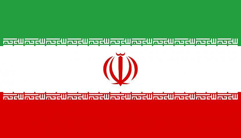 11vieta ir Irāna bet Pasaulē... Autors: Fosilija TOP 20 nemierīgākās Āzijas+Okeānijas valstis (2015)