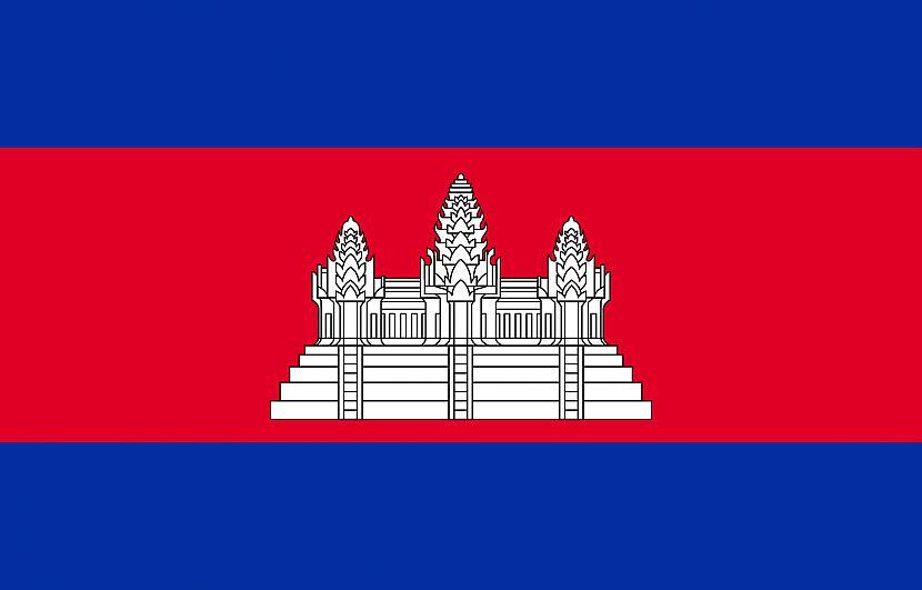 19vieta ir Kambodža bet... Autors: Fosilija TOP 20 nemierīgākās Āzijas+Okeānijas valstis (2015)