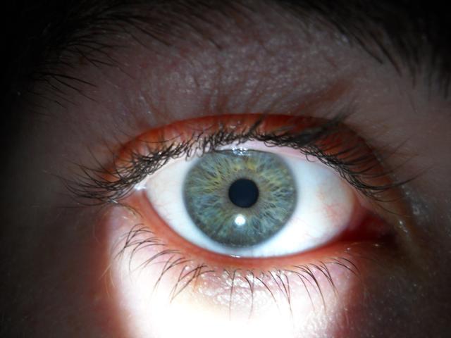 Pelēkzaļa acu krāsaJūsu idejas... Autors: Aiiva Ko par tevi saka tava acu krāsa? (2.daļa)
