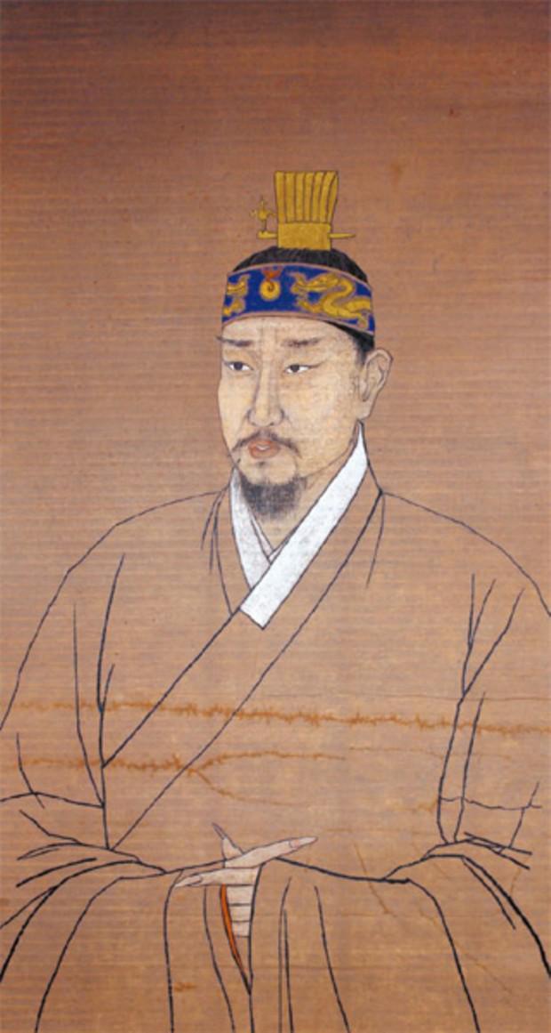 Korejas princis SadoViņscaron... Autors: sancisj TOP 10 Jukušie Valdnieki.