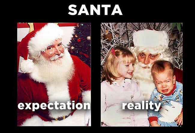 Santa Klauss Autors: ImDevazu Iedomas vs Realitāte 6.