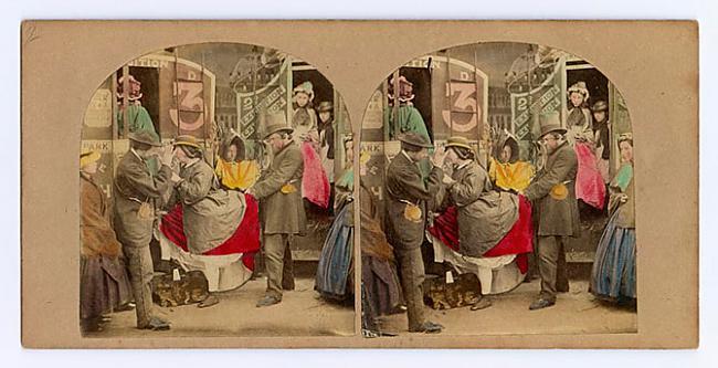 Krinolīni bija modē līdz 19gs... Autors: ieva5 Krinolīni - Viktorijas laikmeta ekstremālā mode