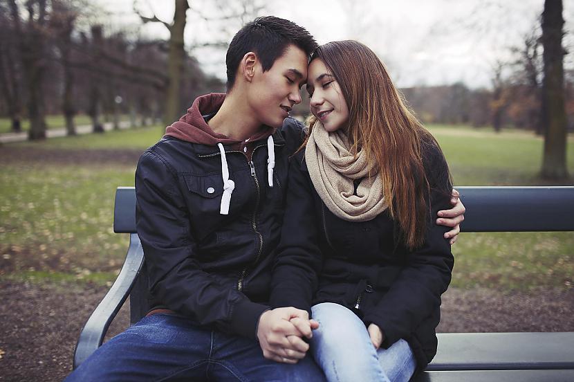 Dabū kādu ārzemju romantisko... Autors: ProudBe Pāris veidi, kā apgūt svešvalodu! :)