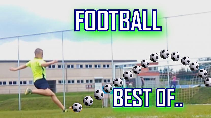Autors: FunBoyTV BEST FOOTBALL SHOTS [penalties] Vol.1 by FunBoyTV