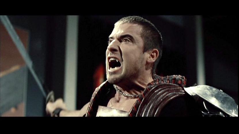 Blade Trinity Drake Dracula Autors: Gufija Vampires 2
