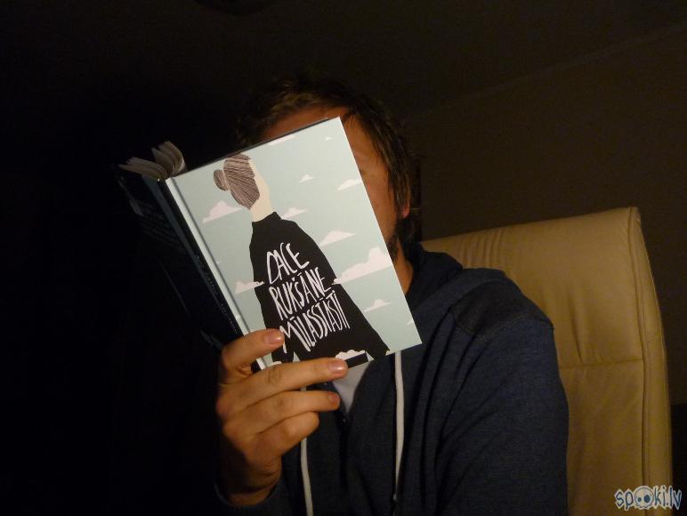 Autors: fakingsons Vai tiešām mīlasstāsti?