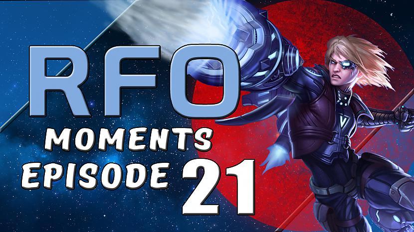 Autors: Peter Lloyd League of Legends RFO - Episode 21   ft. Doblelift Imaqtpie