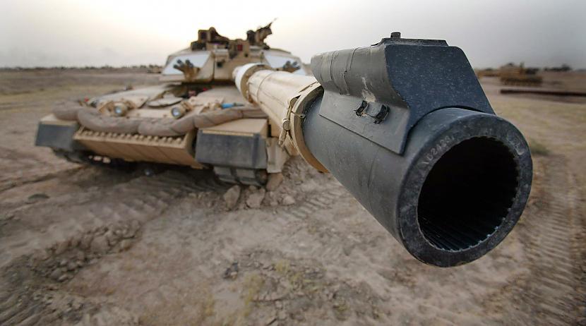 Tanks satiekas ar zapītiTHah... Autors: RunchuksLV Lai jums jauka diena...
