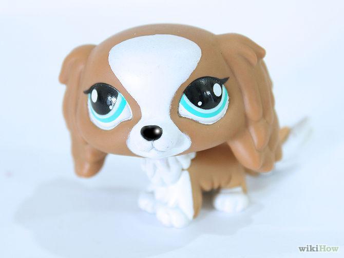Autors: intrigantet Littlest Pet Shop dzīvinieciņi