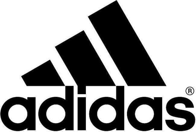 Sporta veikalu tīkla Adidas... Autors: Agresīvais hakeris Logo ar slēpto domu!