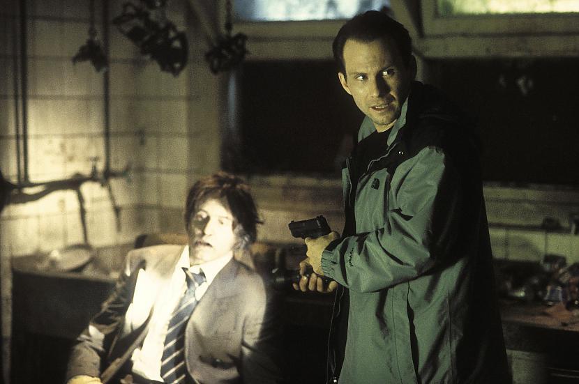 Mindhunters 2004Uz... Autors: ezkins Neliels ekskurss detektīvfilmu lauciņā...