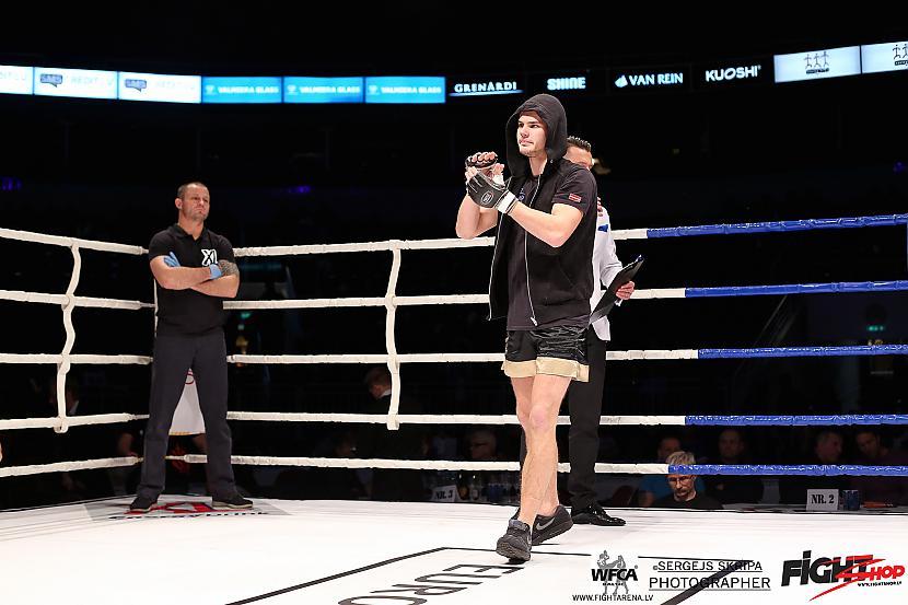 Autors: EV1TA Foto atskats uz ''Fight Arena'' 5.decembrī!