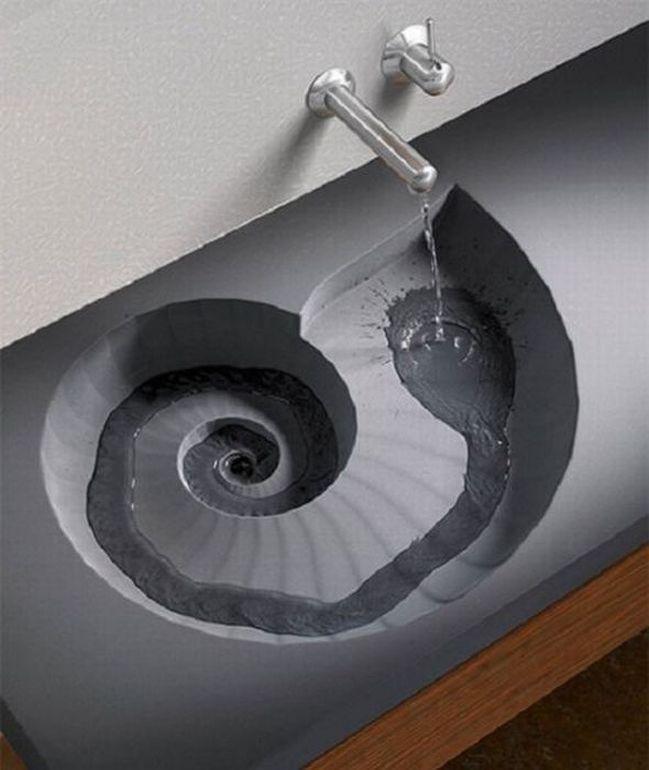 Autors: rihcaa Kreatīvas un interesantas dizaineru idejas.
