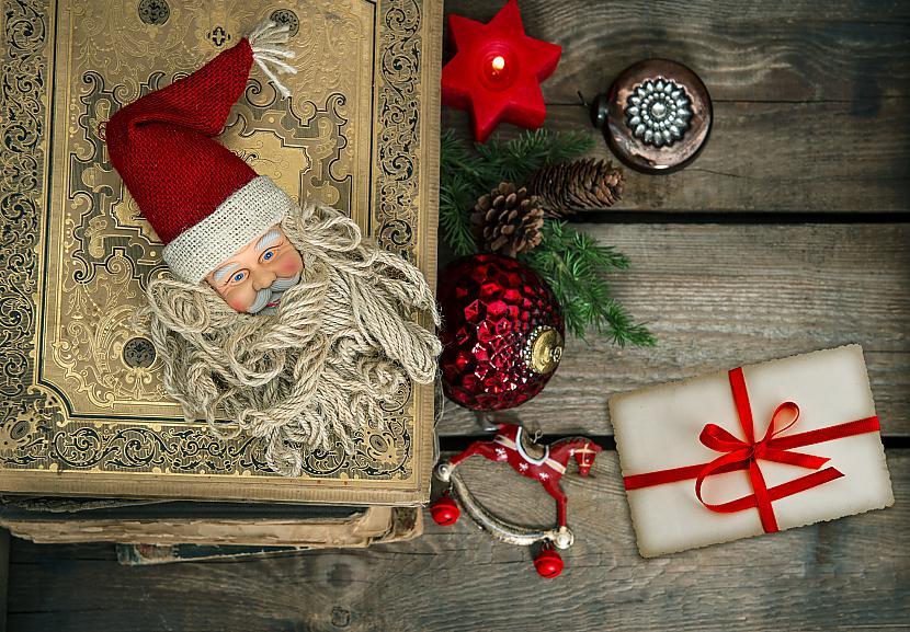 quotIt came without ribbons It... Autors: amonty Un ko Tu vēlies Ziemassvētkos?