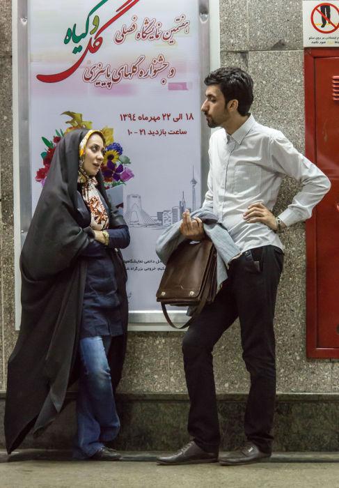 Autors: Lords Lanselots Kāda tad patiesībā ir Irāna? Lauz savus stereotipus!!