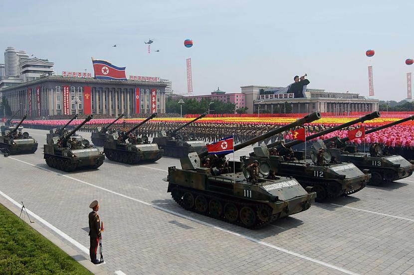 2 Trīs paaudžu sods... Autors: WhatDoesTheFoxSay Patiesība par Ziemeļkoreju ?