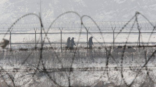 6 Koncentrācijas nometnes Pēc... Autors: WhatDoesTheFoxSay Patiesība par Ziemeļkoreju ?