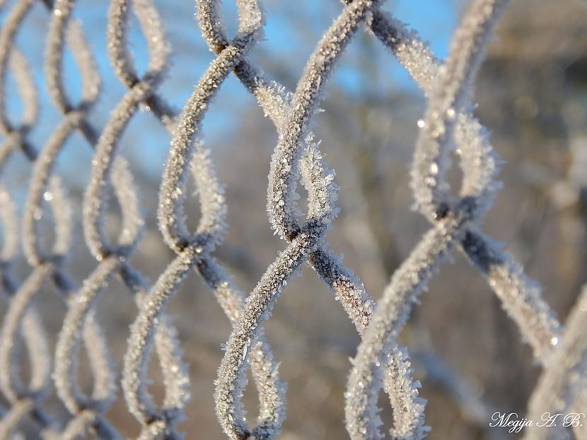 Autors: megijaab Caur aukstuma elpu..