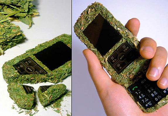 Dabīgais tālrunisPieaugot... Autors: Razam4iks 8 interesanti mobilo tālruņu koncepti