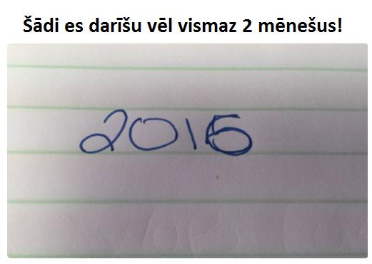 Autors: Tavs kolēģis Bildes, kas paceļ garīgo! #8 Ielidojot jaunajā 2016. gadā