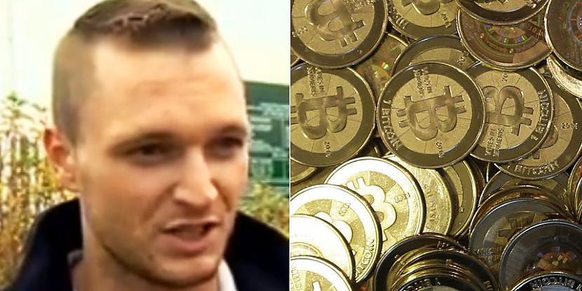 Džeims Houvels un BitcoinTikko... Autors: Fosilija Dārgākās kļūdas, kādas jebkad tikušas pieļautas #3