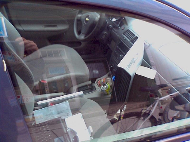Zināji ka zagļus ne vienmēr... Autors: matilde Mašīnu zādzība pēdējā laikā ir pārvērtusies par sportu!