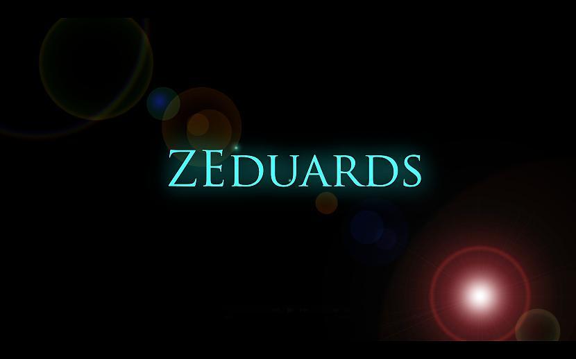 Autors: ZEduards Mans gaming kanāls.