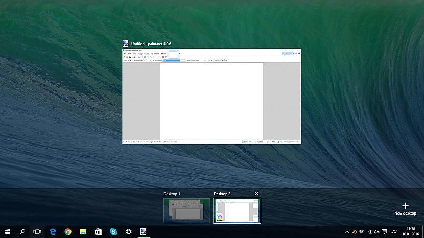 Piemērs Autors: Fosilija Lietas, kas man patīk Windows 10