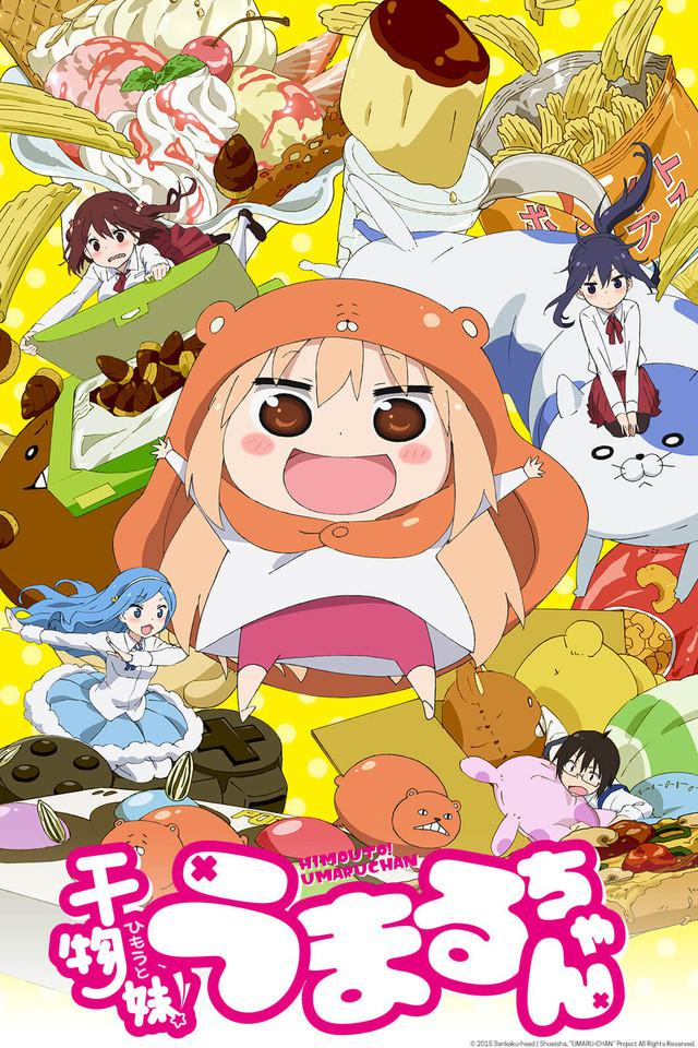 Himoto umaru... Autors: pichu200 Mans top 20 anime