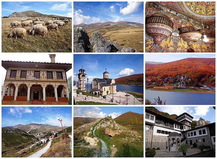 Autors: Pēteris Vēciņš Albāņu Maķedonija, Pologa (Maķedonijas ceļojuma 2. daļa).