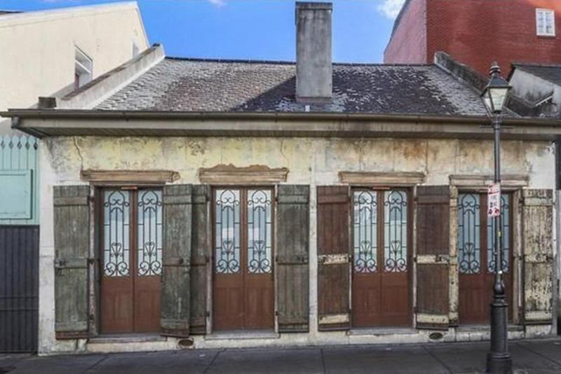 Bet kolīdz tiek atvērti... Autors: matilde Šī māja ir vairāk nekā 200 gadus veca, bet iekšā izskatās FANTASTISKI